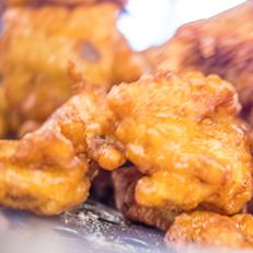 smitto gebakken vis